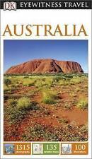 DK Eyewitness Travel Guide: Australia (Eyewitness Travel Guides), Collectif, New