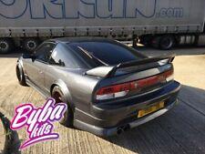 Splitter To Rear Bumper For Nissan 200sx S13