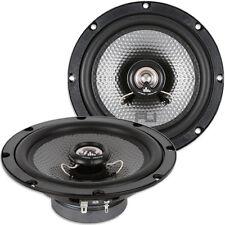 FLI FU6-F1A - 2 Wege 16,5cm Koax Lautsprecher Paar für Renault Espace