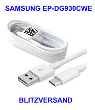 Samsung USB Typ C Kabel 1 MT Ladekabel Galaxy S8