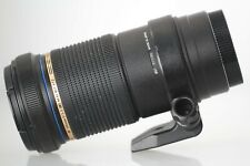 Tamron AF 180mm f/3.5 Di SP A/M B01 LD 1:1 Macro Lens for EF Canon with filter