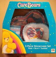 Care Bear Dinner Set