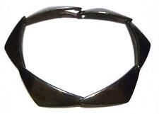 """HANS HANSEN 925s STERLING SILVER DENMARK DANISH MODERN #238 BRACELET 7"""""""