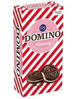 Fazer Domino Marianne Biscuits Peppermint Cookies -Biscuits Box 350 g (12.34oz)