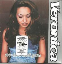 VERONICA Vazquez w/ CRAIG MACK No One but you RARE MIXES USA CD single SEALED