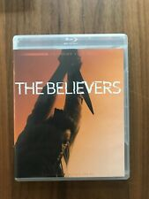 The Believers (Twilight Time Blu-ray, 1987) Out Of Print Oop