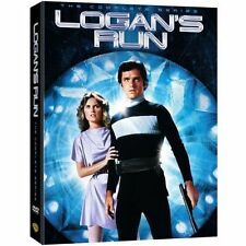 Logan's Run: The Complete TV Series First Season Boxed / DVD Set NEW!