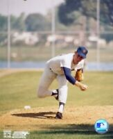 "Nolan Ryan New York Mets Action Photo (Size: 8"" x 10"")"