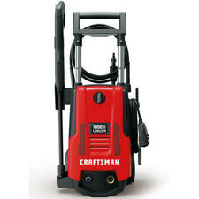 Craftsman Corded Electric Pressure Washers for sale | eBay