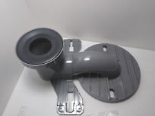 "Toto 10"" Unifit Tsu01W.10R Modular Rough-In Installation Kit for Toto Toilets"