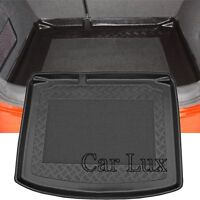 Alfombra Protector Cubre maletero SEAT LEON 2 1P 2005-2013 Tapis de coffre