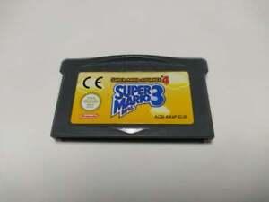 Super Mario Bros. 3 + Advance 4 ( Gameboy Advance - Pal -Esp) (2)