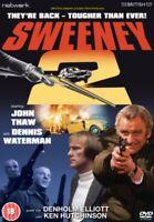 Nuovo Sweeney 2 DVD (7954980)