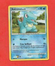 Pokémon n° 106/123 - KAIMINUS niveau 15 - PV50  (633)