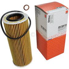 Original MAHLE / KNECHT Ölfilter OX 368D1 Öl Filter Oil