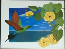 Medium (up to 36in.) Birds Original Art