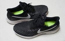 Nike Air Zoom Pegasus 35 Running Shoes Black Mesh Men Size 10