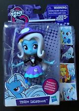 My Little Pony Equestria Girls Minis Trixie Lulamoon New
