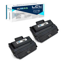 2x 3550 106R01530 106R1530 106R01528 106R1528 Toner For WorkCentre 3550
