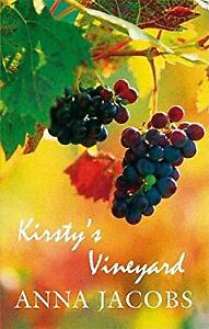 Kirsty's Vineyard by Jacobs, Anna