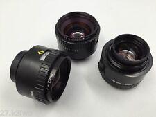 1pcs Uesd Original Rodenstock APO-RODAGON-D 2X f=75mm 1:4.5 Lens Macro lens