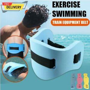 Swim Training Equipment Water Aerobics Float Belt Aqua Jogging Pool Fitness Tool