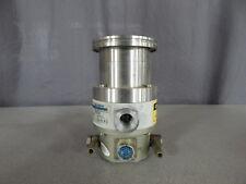 Balzers TPU 060 Pump