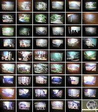 Super-Normal 8mm Film-Privatfilm von ca.1972-Urlaub Schweiz/Frankreich,Monteux u