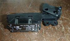 NOS Delta Power Tool Trigger Switch defend DGV1122 22a 125vac 11a 250vac 1341309