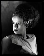 Elsa Lanchester Photo 11X14 - Bride Of Frankenstein 2  B&W