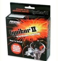 Pertronix Ignitor 2  Nissan GQ Patrol with TB42 Motor