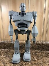 The Iron Giant-Warner Bros 10 inch Can't test & missing controller. For Parts Bv