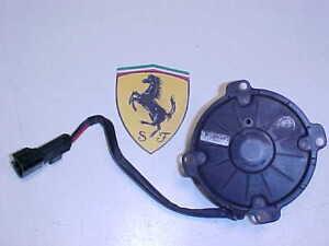 Ferrari 348 Mondial Engine Radiator Cooling Fan Motor_143543_Spal_Italy_GTB-S-C