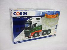 Corgi Modern Truck/Haulage CC16004 Volvo FH4 Eddie Stobart Mint & Boxed