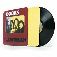 THE DOORS - L.A. WOMAN NEW VINYL RECORD
