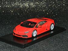 Kyosho 1/43 Lamborghini Huracan LP610-4 Red Metallic MiB