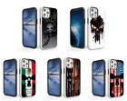 For iPhone 12 Mini Pro Max 11 Pro Max Design Hybrid Slim Shockproof Case Cover