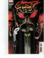 GHOST RIDER NO. 5 MARVEL COMICS APRIL 2020