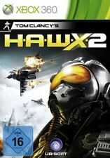 XBOX 360 Tom Clancy 's H.A.W.X. 2 HAWX * COME NUOVO