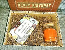GIFT BASKET/BOX PERFECT GIFT FOR HER/HIM HAPPY BIRTHDAY BOX