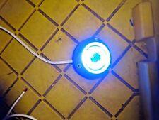 Lumitec SeaBlaze X Underwater LED Light Blue Color 1047061 BRIGHT DIM AND FLASH