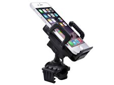 Mobile Phone Handlebar Bicycle Holder Bike Universal iPhone Mount Motorcycle UK