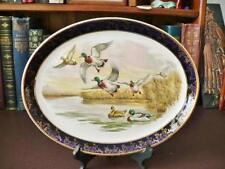 Decorative Platters Art Deco Date-Lined Ceramics (1920-1939)