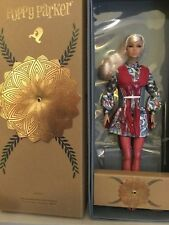 Fashion Royalty IFDC 2018 Poppy Parker Time of the Season Centerpiece NRFB PP130