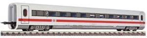 Fleischmann 744701 ICE Personenwagen 1./2.Klasse OVP