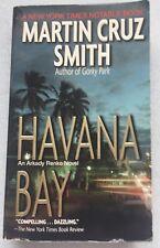 Havana Bay by Martin Cruz Smith  2001 Paperback