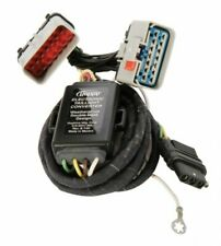 Trailer Wiring Connector Kit ~ Fits: Jeep LIBERTY 2002 - 2006 ~ # 70163