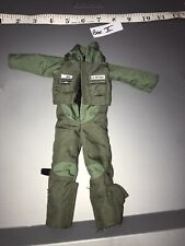 1/6 Modern Aviator Flight Suit- Dragon, Ultimate Soldier, GI  Joe ETC