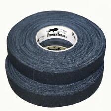 Powertrain Finger Tape - 1cm x 10m (Black) Black_2_pack