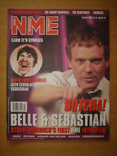 NME 2000 MAY 20 SUPER FURRY ANIMALS MUSE STEREOPHONICS